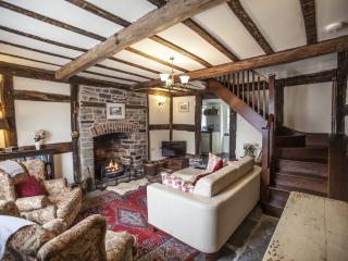 Appletree Cottage - Presteigne vacation rentals