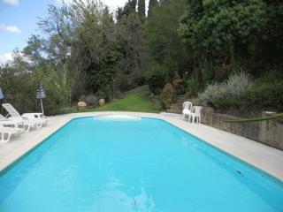 Villa Il Nido, Montespertoli - Montespertoli vacation rentals