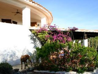 villa al mare isola di sant'antioco sardegna - Sant Antioco vacation rentals