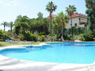 Charming holiday apartment with exceptional views - Benalmadena vacation rentals
