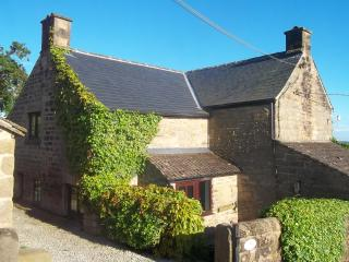 The Old Farmhouse - Darley Moor vacation rentals