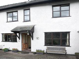 Nailmaker's Cottage - Presteigne vacation rentals