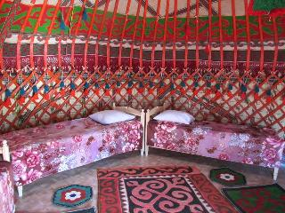 Happy Nomads Village - Karakol vacation rentals