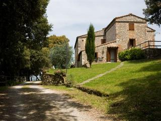 Delightful Tuscan villa in the woods of Monteriggioni with private grounds and pool - Monteriggioni vacation rentals