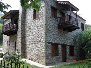 Villa in Krikello - Karpenissi vacation rentals