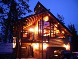 Chalet Luxe - Golden vacation rentals
