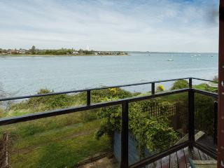 * Sea view town house retreat Harbour Room 3 - Portsmouth vacation rentals
