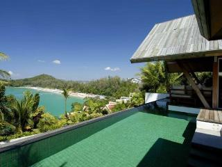 Villa Singh - Takua Thung vacation rentals