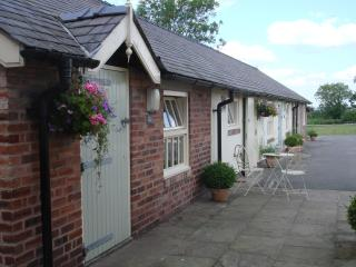 The Studio, Golly Farm, Rossett, Wrexham - Wrexham vacation rentals