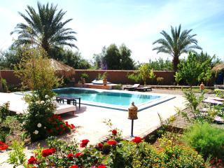 Authentik Skoura - M'Hamid vacation rentals