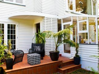Botanica Homestay - Wellington vacation rentals
