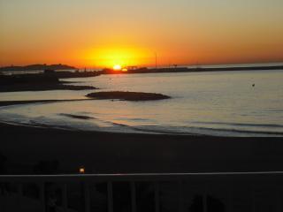 Cambrils. Vue mer, appartement sur plage - Cambrils vacation rentals