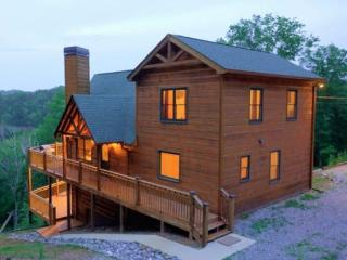 Welcome to Wilderness Lodge - North Georgia Mountains vacation rentals