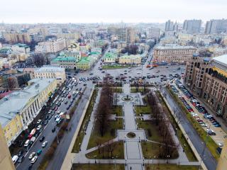 Stalin skyscraper, Barrikadnaya - Moscow vacation rentals