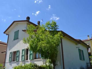 Villetta con giardino e posto auto a Rimini - Rimini vacation rentals