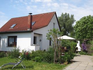 Ostseeparadies Rügen - Rugen Island vacation rentals