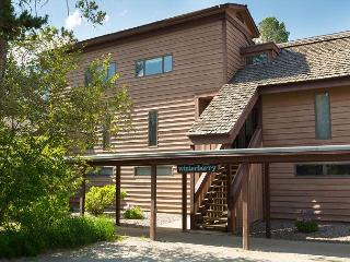 3622 Winterberry - Two Bedroom with Mountain Views! - Jackson vacation rentals