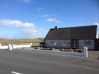 westend cottage balallan isle of lewis - Stornoway vacation rentals
