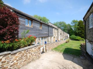The Corn Barn at East Trenean Farm near Looe - Looe vacation rentals