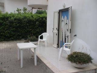 Appartamento in Villa pt-sud  piscina Villapiana - Villapiana vacation rentals