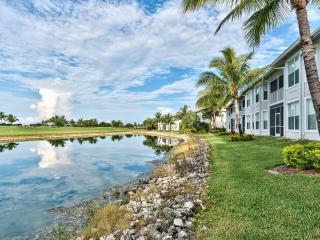 Sienna Golf Condo - 1st Floor - 2 Bdrm - Naples vacation rentals