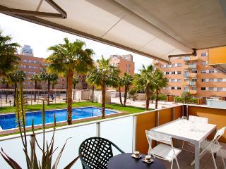 Luxury Vila Olimpica Pool Suites - Barcelona Province vacation rentals