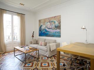 The Claris Suites I - Barcelona Province vacation rentals