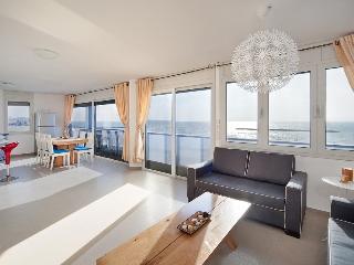 Best Beach Front Apartment - Tel Aviv vacation rentals