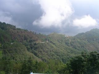 2 bedroom/drawing/dining/ kitchen apt. near Shimla - Shimla vacation rentals