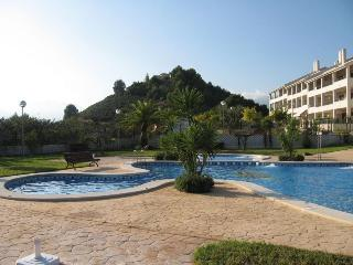 Casa Erica - Altea la Vella vacation rentals