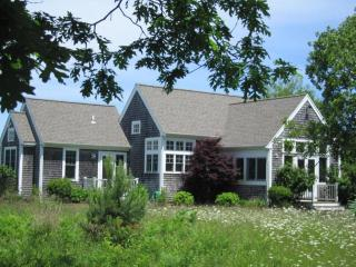 Meadow Setting, Guest Cottage with Hot Tub 116362 - Edgartown vacation rentals