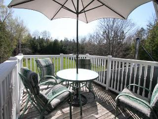 Tub Rental cottage (#240) - Tobermory vacation rentals
