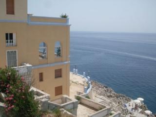 SALENTO - Sul mare con balneazione privata - Santa Maria di Leuca vacation rentals