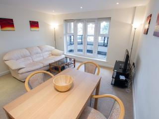 Luxury 2 bedroom apartment in North West London - London vacation rentals