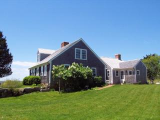 Peaceful Up-Island Classic with Waterviews 116670 - Chilmark vacation rentals