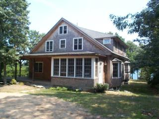 Lagoon Front with Private Beach 116672 - Vineyard Haven vacation rentals