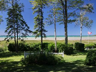 The Peacock cottage (#404) - Red Bay vacation rentals