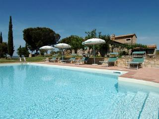 Farm House Montecchio Villa - Saturnia vacation rentals