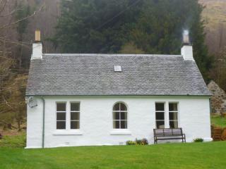 Gardener's Cottage - Glen Lyon vacation rentals