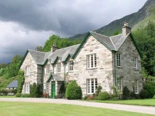 Chesthill House and Estate - Glen Lyon vacation rentals