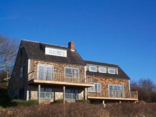 Set High on a Hill, Enjoy Menemsha Sunsets 116929 - Chilmark vacation rentals