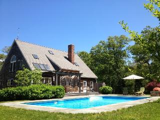 Private Retreat with Pool off Lamberts Cove 116995 - West Tisbury vacation rentals