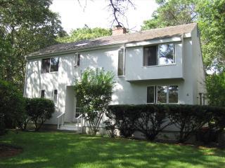 Oak Bluffs - Sunny Contemporary 121373 - Oak Bluffs vacation rentals