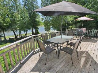Cute N' Cozy cottage (#654) - Tobermory vacation rentals