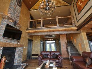 The Aqorpions Villa cottage (#872) - Tobermory vacation rentals