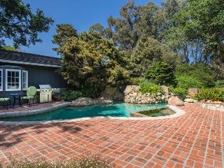 Montecito Country Charmer - Santa Barbara vacation rentals