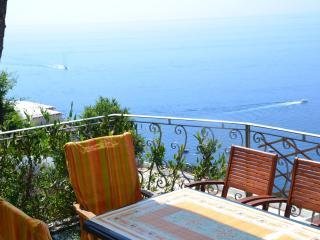 Positano center Sostella is an enchanting property - Positano vacation rentals