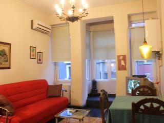 Taksim Apartment 4-in the Heart of the City - Istanbul vacation rentals