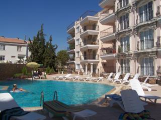 ROYAL APARTMENT - Altinkum vacation rentals