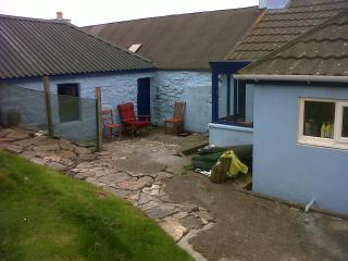 Eastview Fishermens Cottage - Lerwick vacation rentals